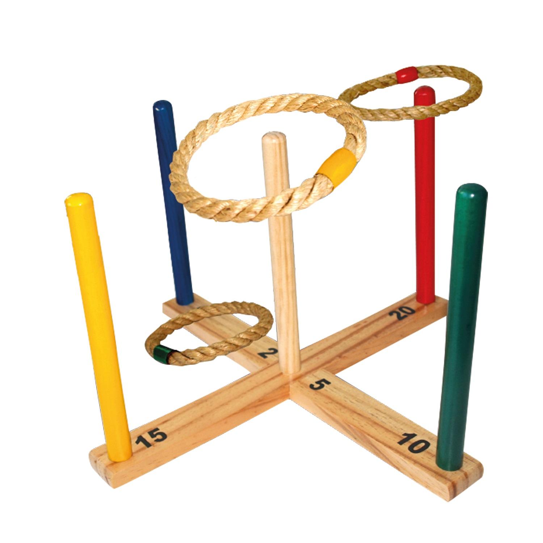 Arkádová hra SCHILDKROT s ringo krúžkami