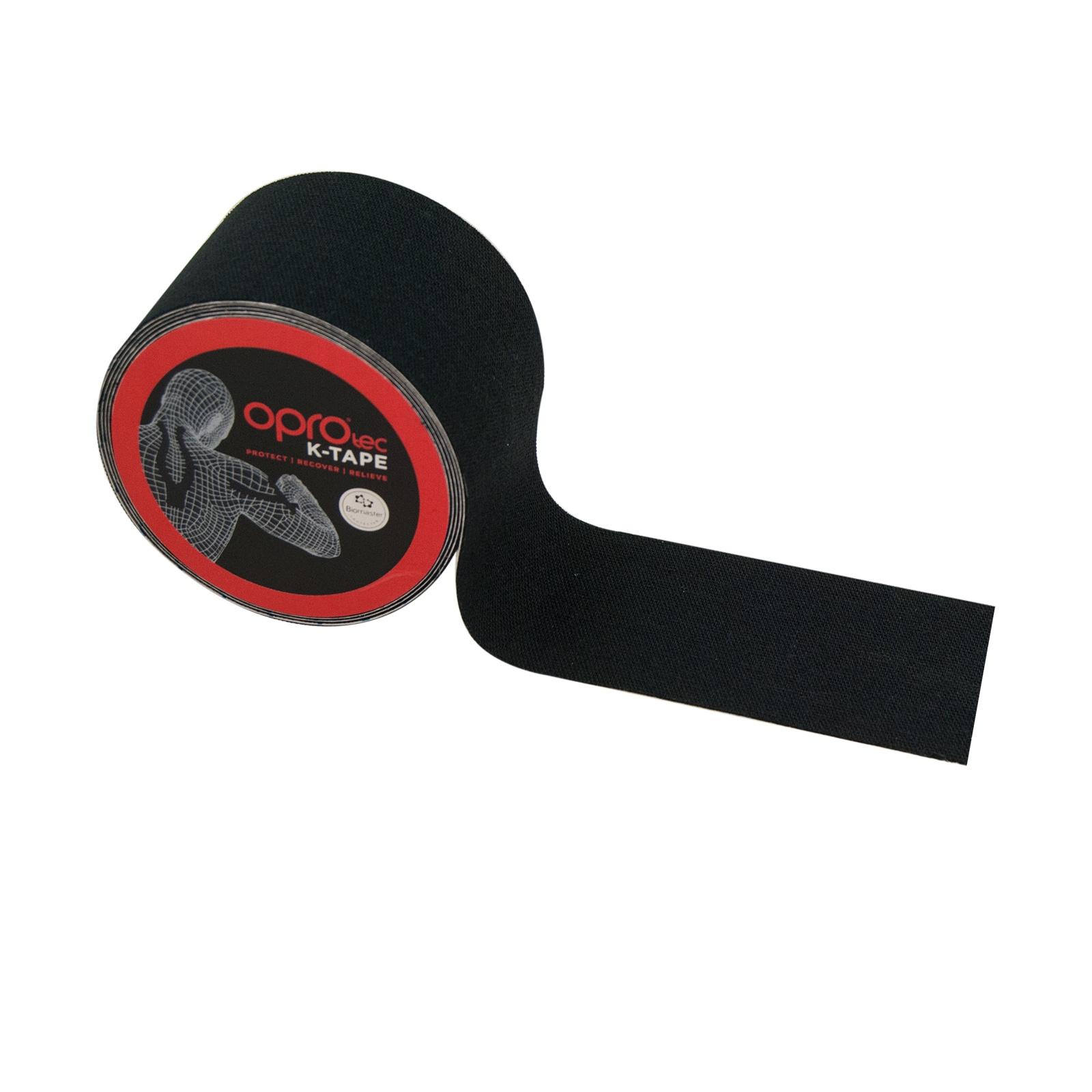 Tejpovacia páska OPROtec - čierna