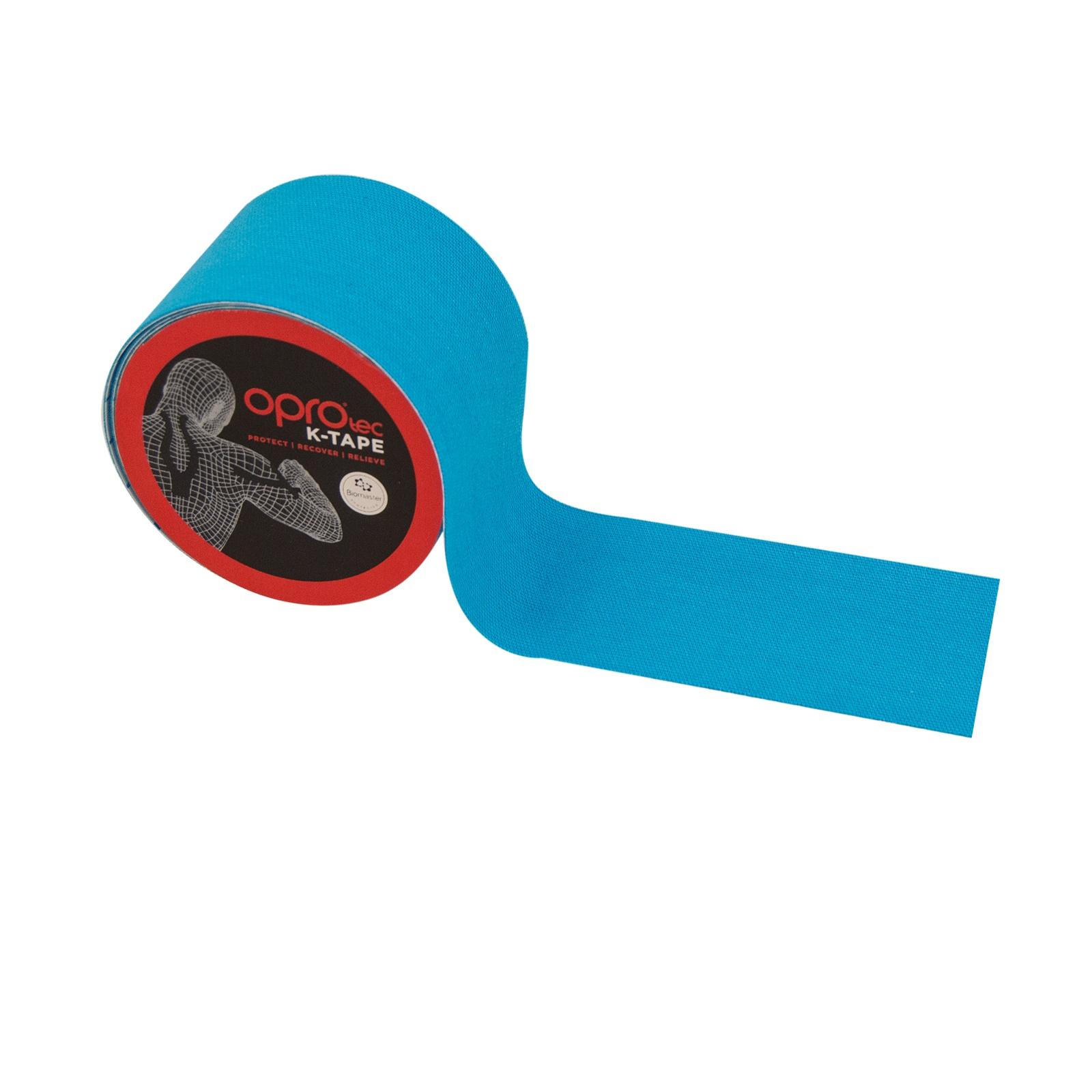 Tejpovacia páska OPROtec - modrá