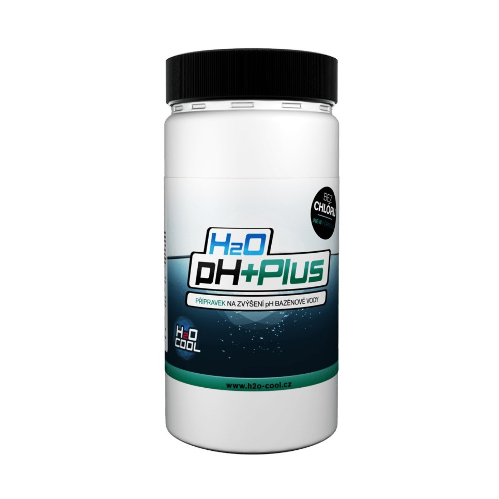 H2O COOL pH plus 2,8 kg