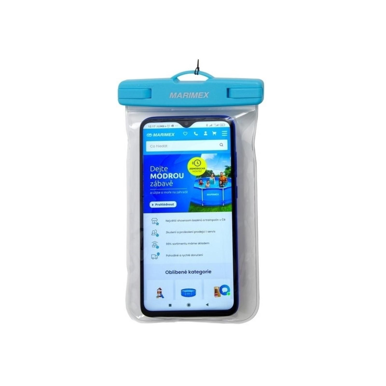 Vodotesný obal na mobil MARIMEX