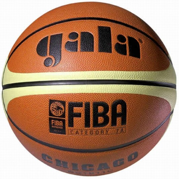 Basketbalová lopta GALA Chicago BB6011C