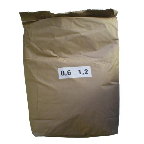 1e7b717ca64c6 Filtračný piesok MASTER 0,6-1,2mm - 25 kg | NAJLACNEJSISPORT.SK