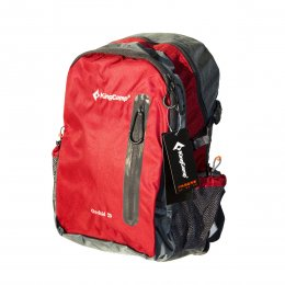 e117062181 Skladacia taška na rameno SPOKEY Hidden Lake šedá