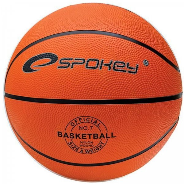 Basketbalová lopta SPOKEY Cross 7