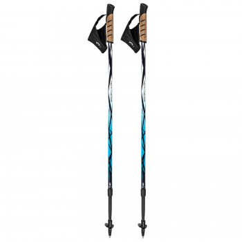 Trekingové palice SPOKEY Neatness Nordic Walking