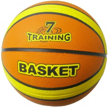 Basketbalová lopta SEDCO Training 7