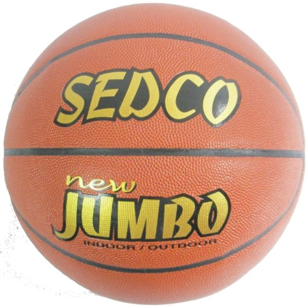 Basketbalová lopta SEDCO Official 5 Jumbo