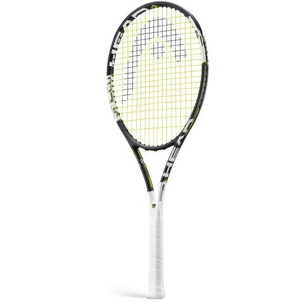 Tenisová raketa HEAD Graphene XT Speed MP 2016 - veľ. L2