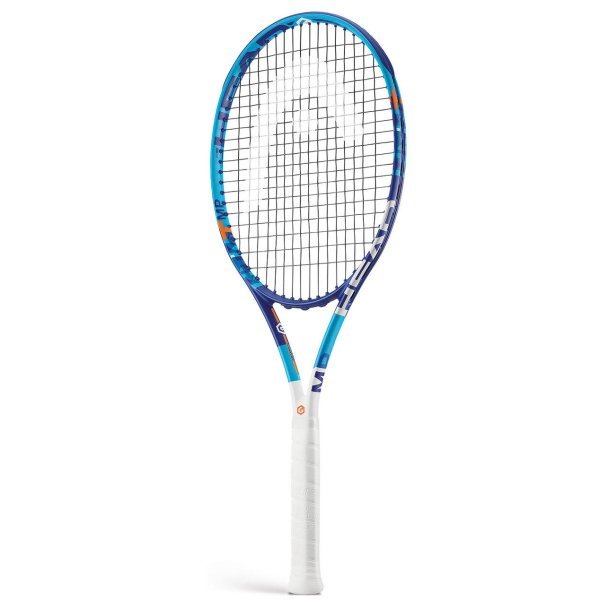 Tenisová raketa HEAD Graphene XT Instinct MP 2016 - veľ. L4