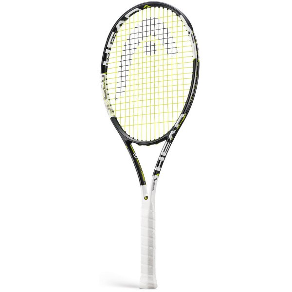 Tenisová raketa HEAD Graphene XT Speed S 2016 - veľ. L1