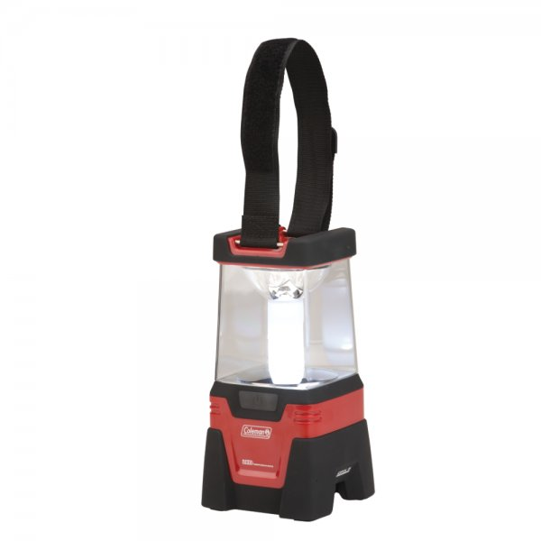 Svietidlo COLEMAN CPX 6 Easy Hanging LED Lantern