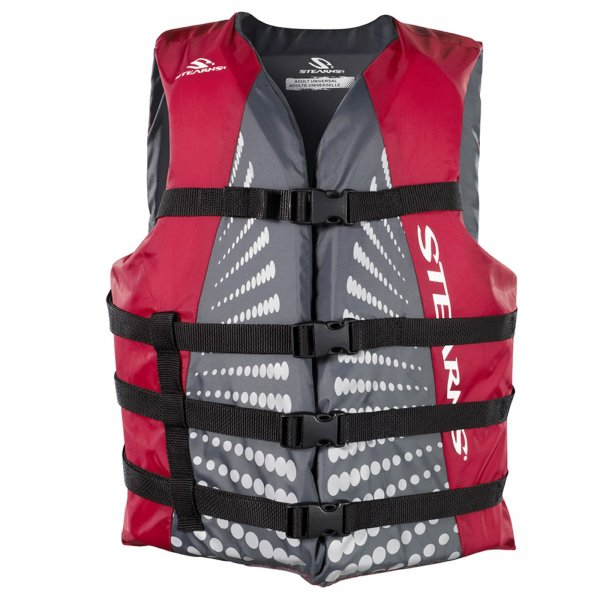 Plávacia vesta STEARNS Mass Classic Watersport Adult Universal