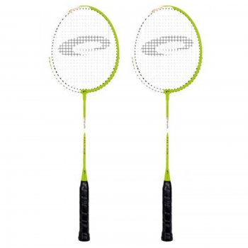 Badmintonový set SPOKEY Fit One zelený