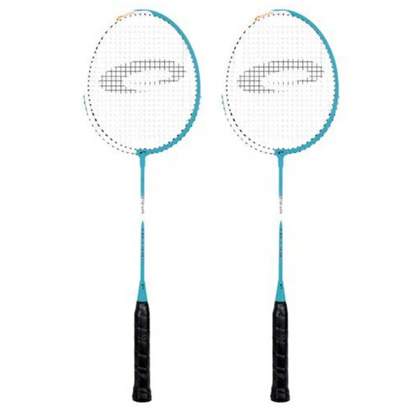 Badmintonový set SPOKEY Fit One modrý