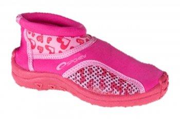 Topánky do vody SPOKEY Roza detské 4ccd9814ab