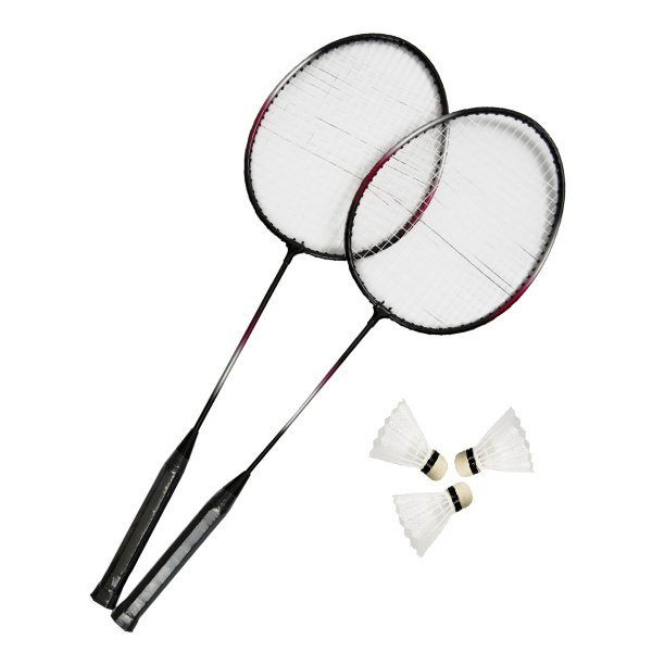 Badmintonový set MASTER Fly 2