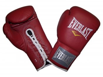 Boxerské rukavice EVERLAST Pro Fighter C3