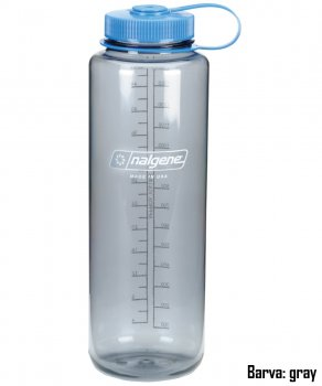 Fľaša NALGENE Wide Mouth 1,5 L