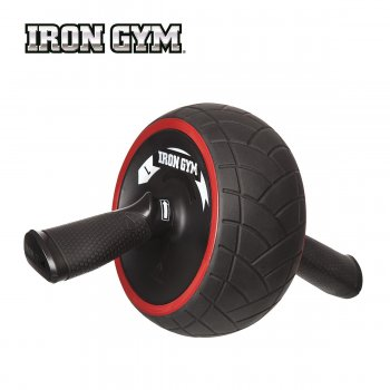 Posilňovacie koliesko IRON GYM Speed Abs