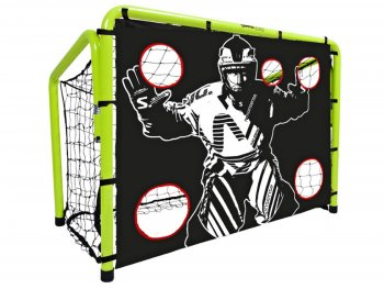 Autobrankár SALMING X3M CAMPUS Goal Buster 1200 (small)