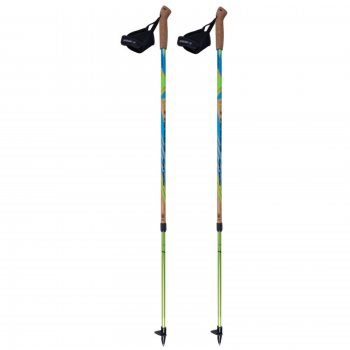 Trekingové palice SPOKEY Woody Nordic Walking