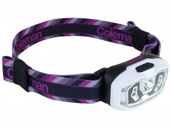 Čelovka COLEMAN CHT+ 100 Headtorch