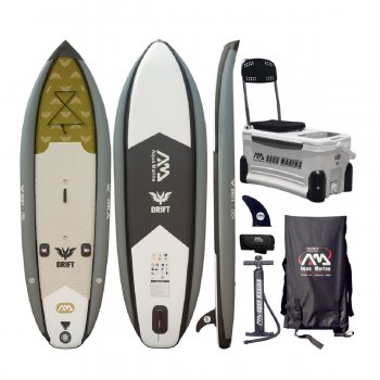 Paddleboard AQUA MARINA Drift Fishing