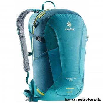 Batoh DEUTER Speed Lite 20 l - petrol-arctic 68e8af8a92