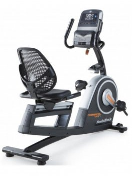 Recumbent NordicTrack Commercial VR21