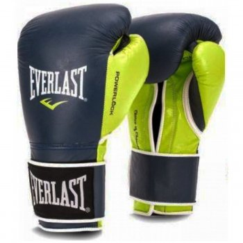 Boxerské rukavice EVERLAST Powerlock