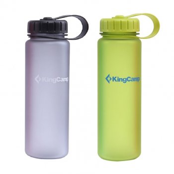 Fľaša KING CAMP Tritan 0,5 l