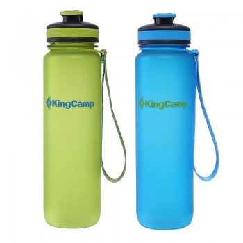 Fľaša KING CAMP Tritan 1 l