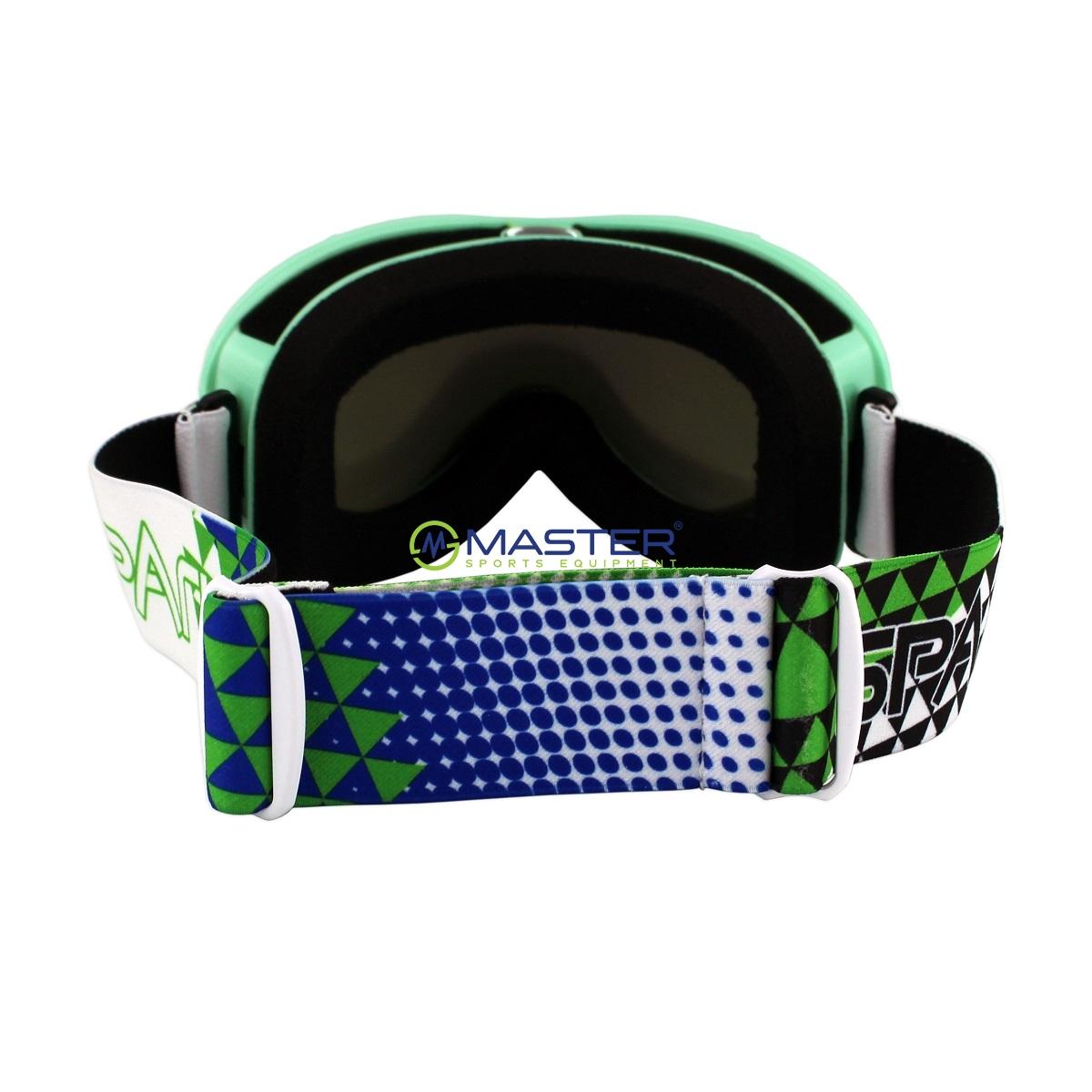 Lyžiarske okuliare SPARTAN Kitz. Poslať odkaz aabedf5abd5