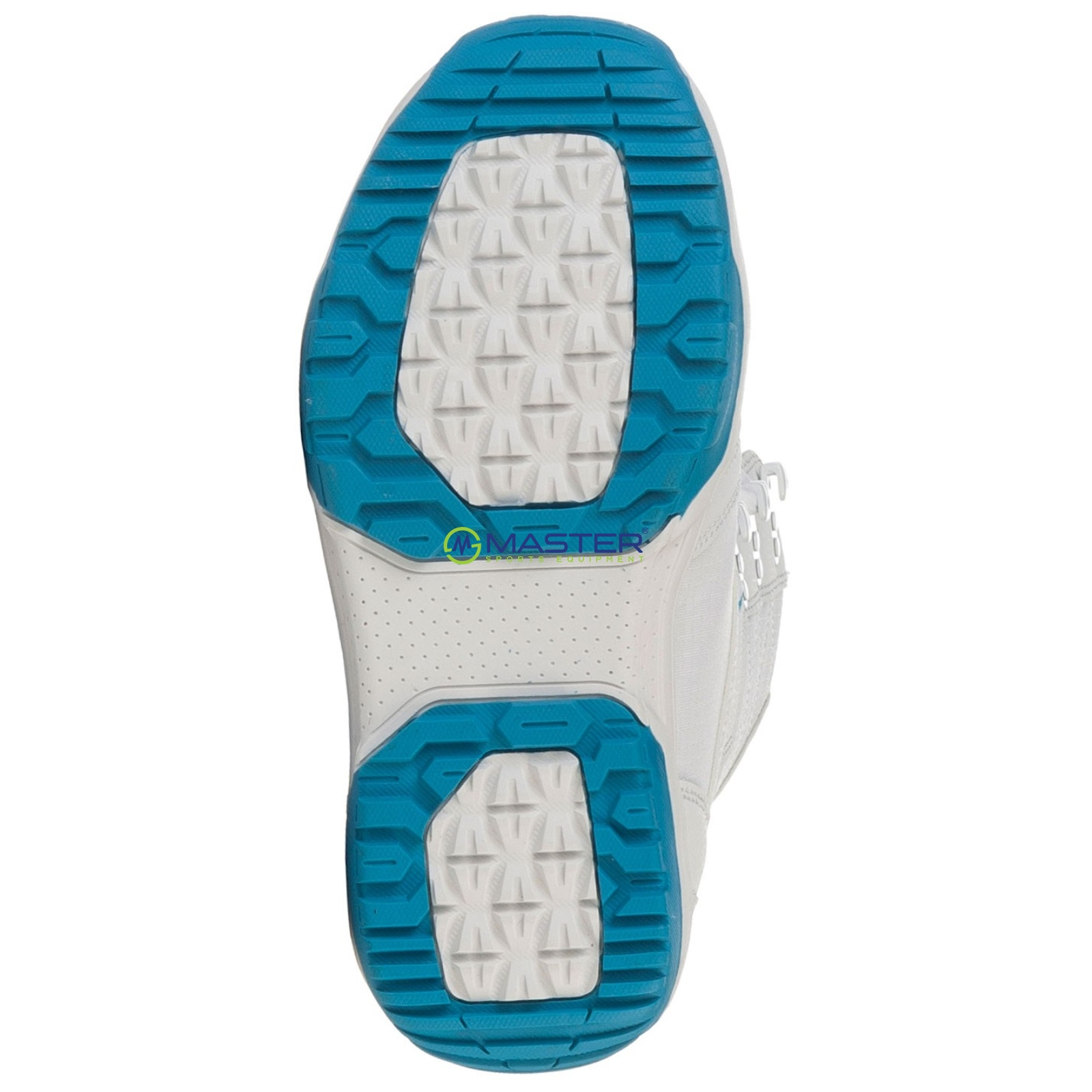 Topánky na snowboard GRAVITY Aura - biele - veľ. 40. Poslať odkaz f352f44957e