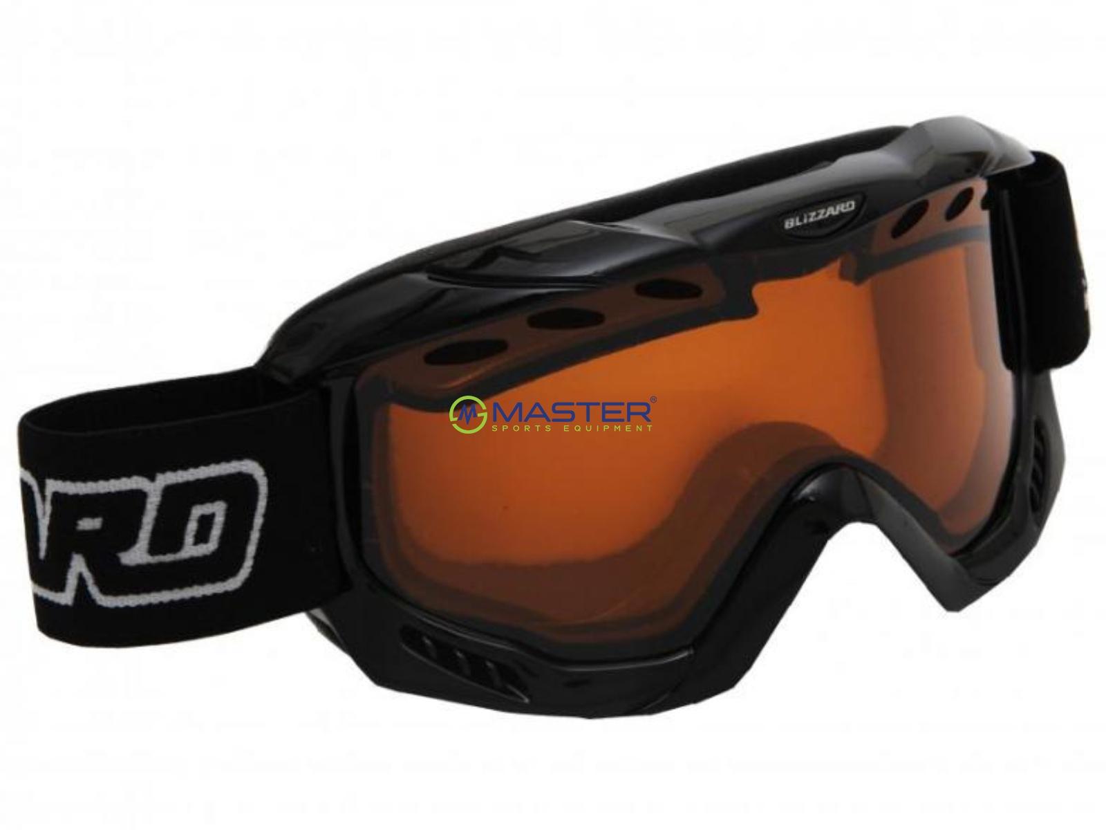 Lyžiarske okuliare Blizzard 911 DAV - unisex  90174975b7a