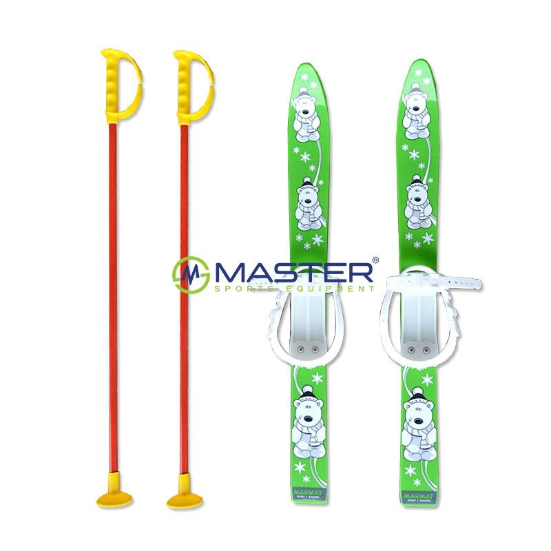 Baby Ski 70 cm - detské plastové lyže  32308d8a721