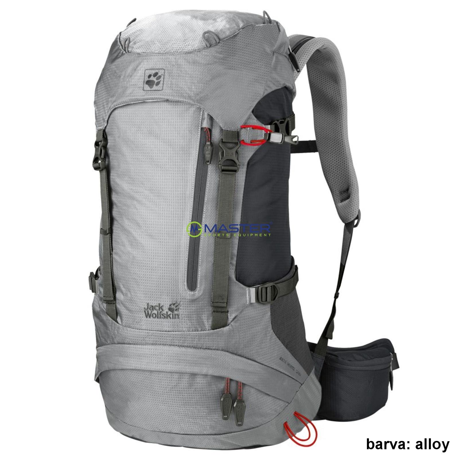 1e60dcd9e8 Batoh JACK WOLFSKIN ACS Hike Pack 26 l