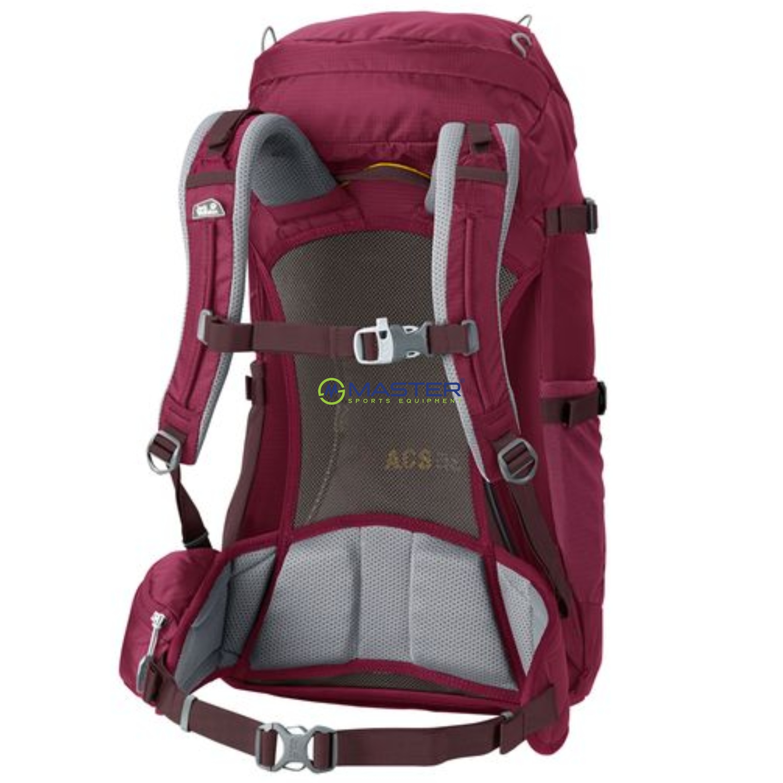 2144006feb Batoh JACK WOLFSKIN ACS Hike Pack Women 24 l