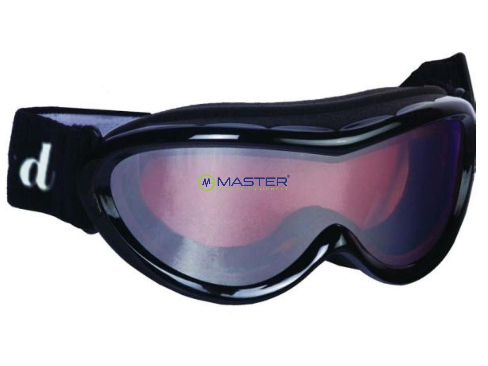 Lyžiarske okuliare Blizzard 908 DAZ - dámske - čierne. -4%. Poslať odkaz f11dedde9d7