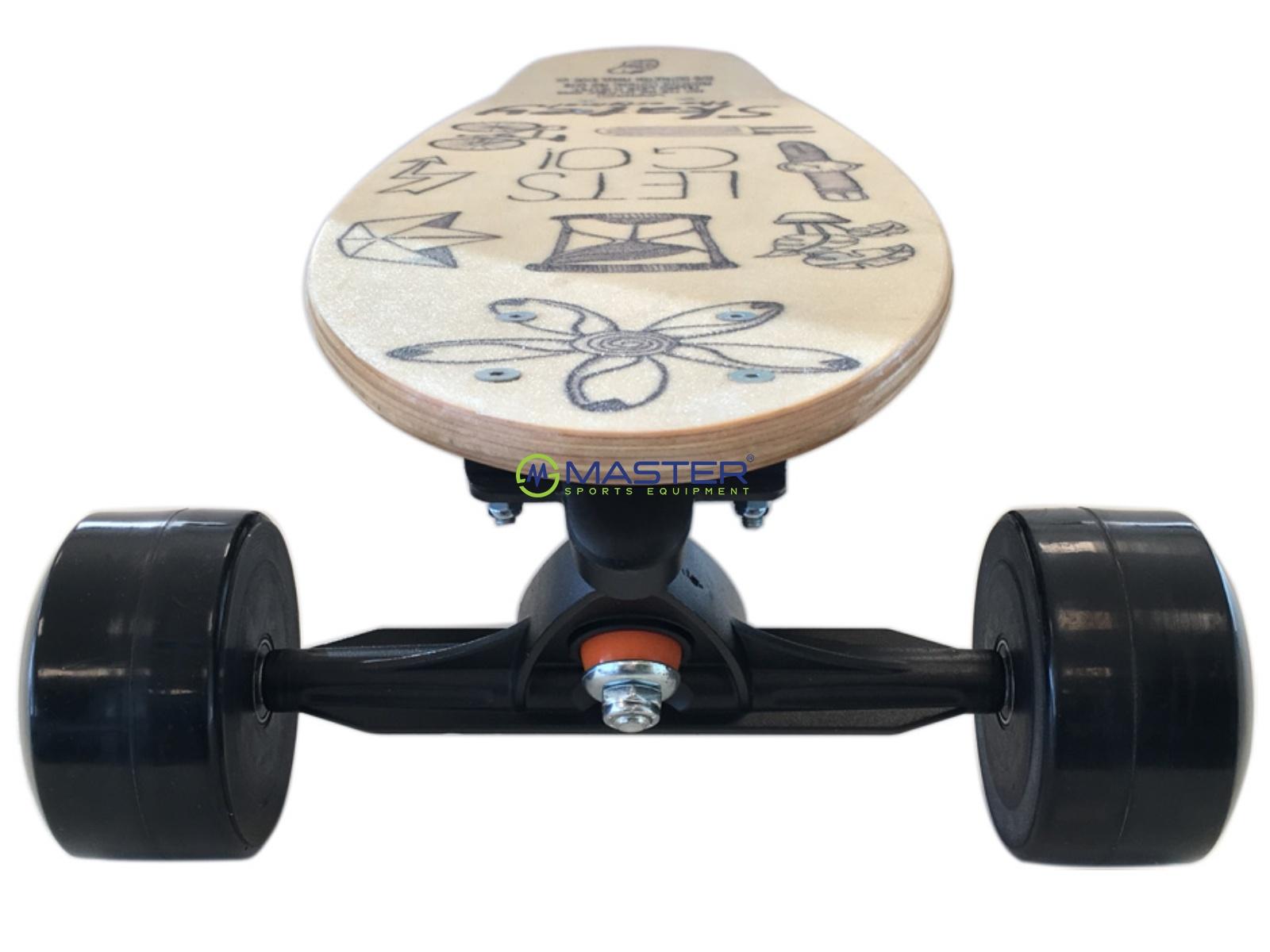 Elektrický longboard SKATEY 350L. celá galéria 3d6a9e6d59