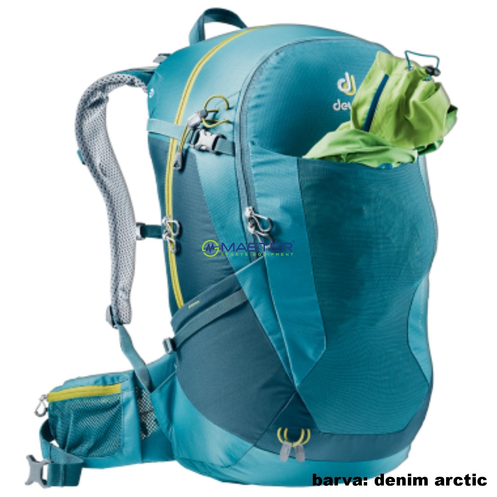 Batoh DEUTER Futura 28 l - denim-arctic. -7% 04e87d400c