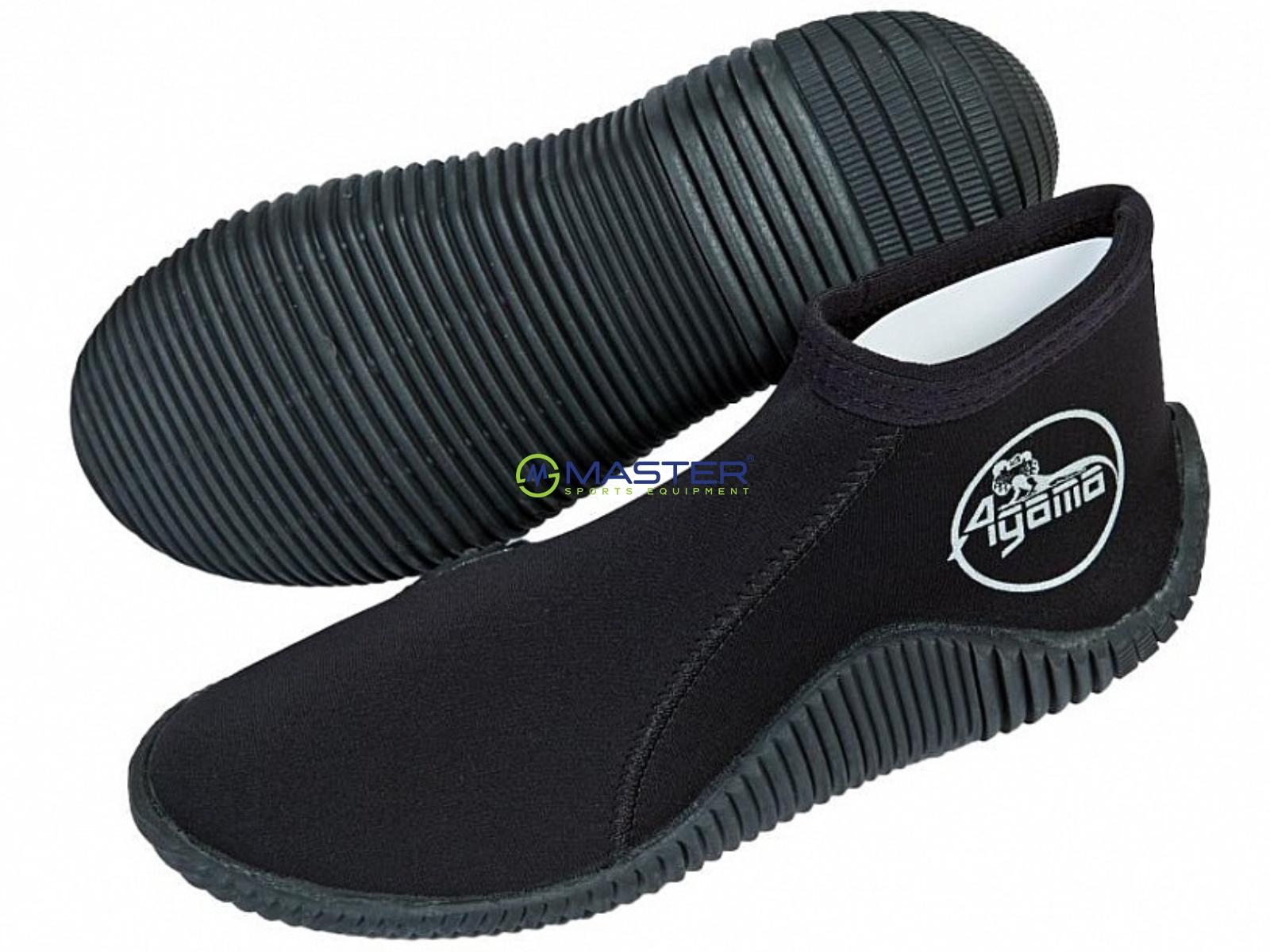 Neoprénové topánky AGAMA Rock 3 3dc46c75c18