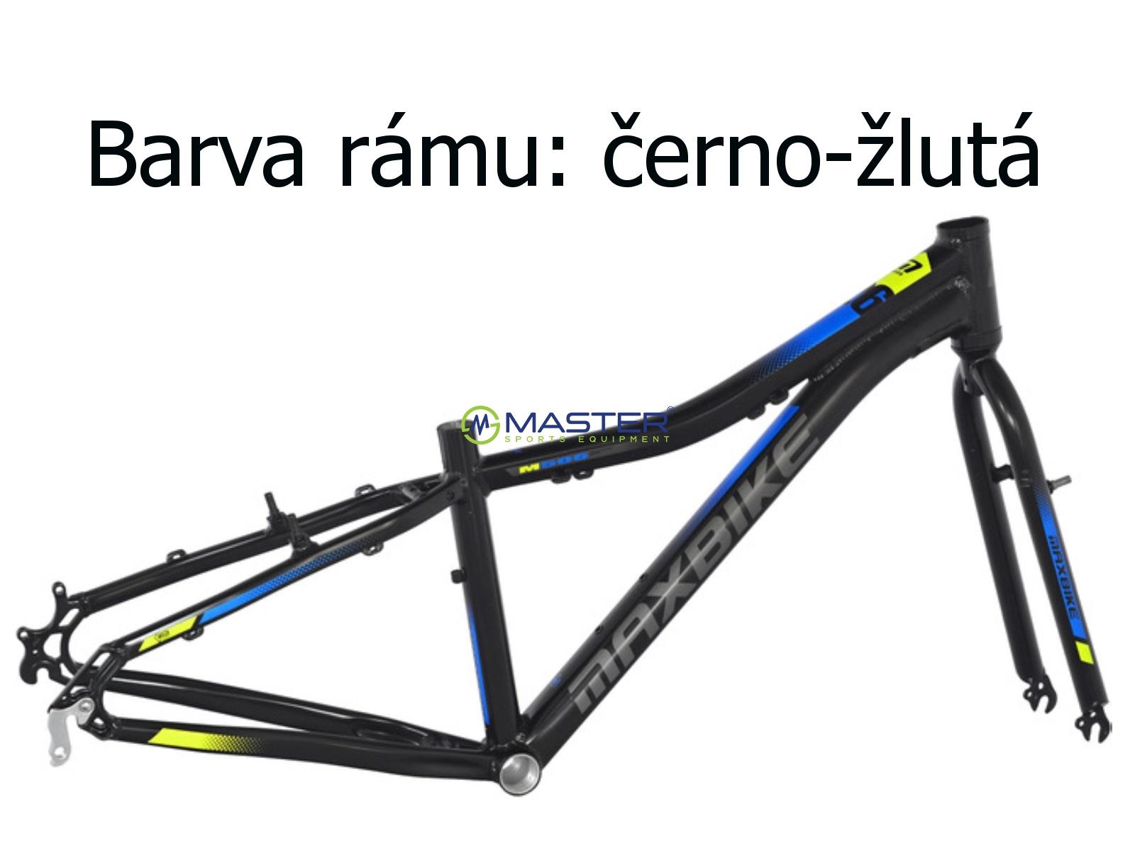 b7675ce6b6e3c Detský bicykel MAXBIKE Apo 26