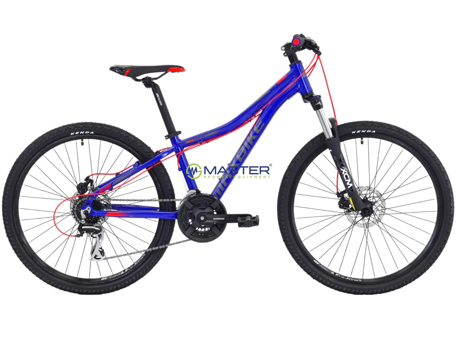 2571364e2d44f Detský bicykel MAXBIKE Apo 26