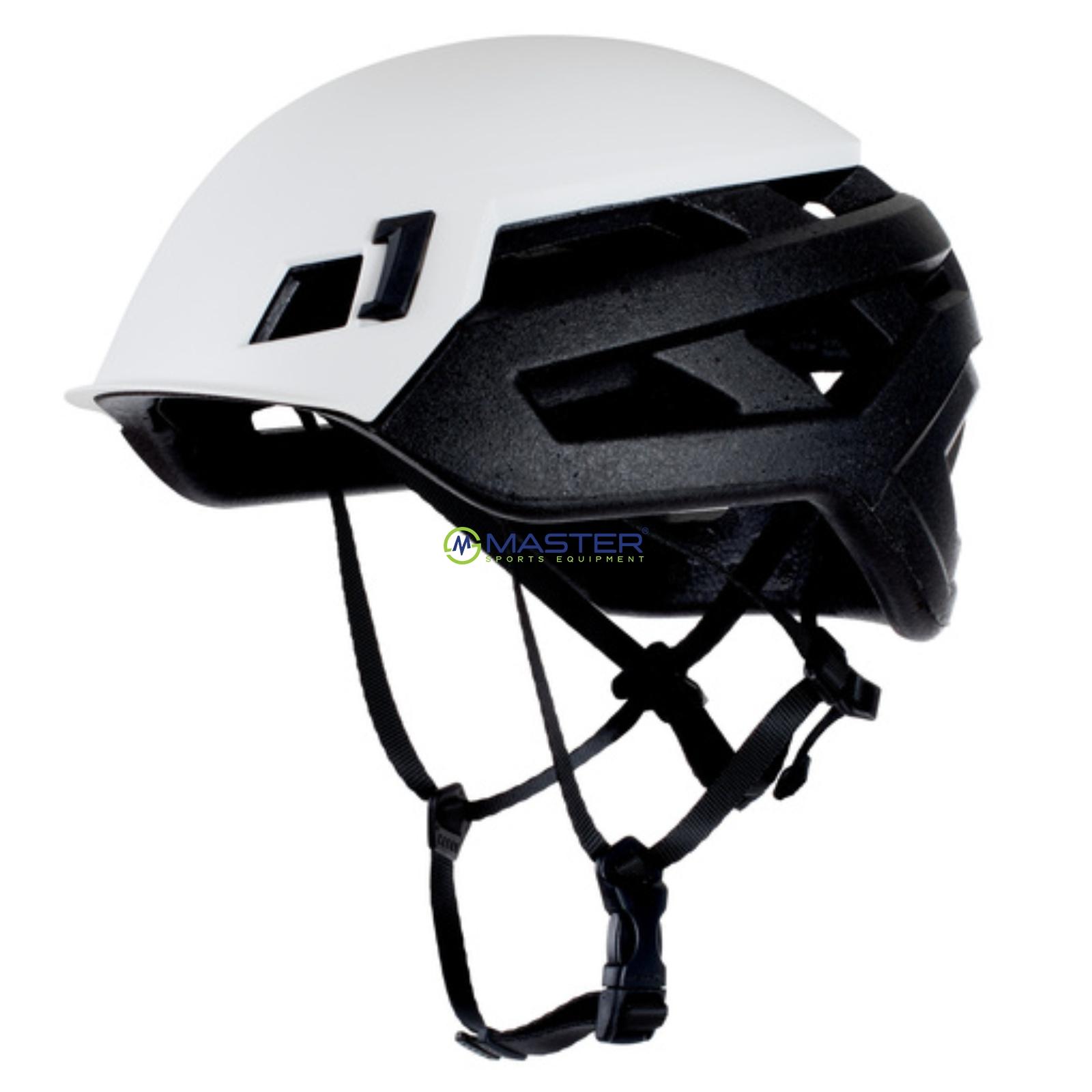 Horolezecká prilba MAMMUT Wall Rider  87af4a82a3a